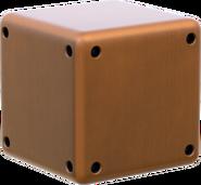 Metalic Block