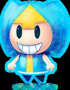 376px-Blue Character - Mario & Luigi Dream Team