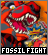 IconFossil Fighter & T-Rex