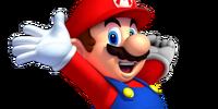 Super Mario Neptune/Gallery