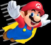 Cape Mario 5-Star