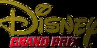 Disney Grand Prix