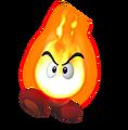 Pyroomba