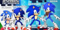 Sonic Boomerations