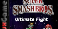 Super Smash Bros.: Ultimate Fight