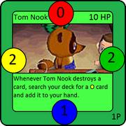 TomNookARFIX