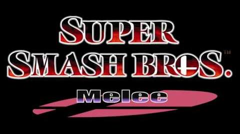 Brinstar Depths - Super Smash Bros Melee