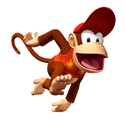 Diddy Kong Racer