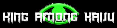 King Among Kaiju logo