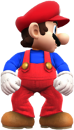 Old Mario (2015 version)