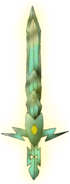 Thunder Great Sword