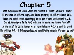 Chapter (5)