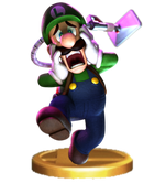 ForceT Luigi