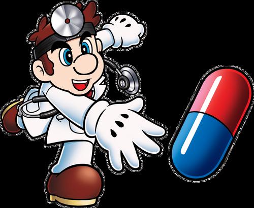 Dr Ultra Man