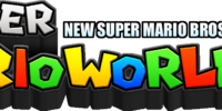 Super Mario World 5 \ New Super Mario Bros. 5