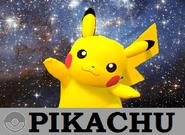 SSBEB,Pikachu
