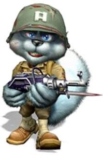 SHC Squirrel