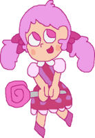 Candy FF