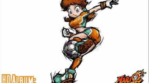 Daisy's Theme (Mario Strikers Charged Football)