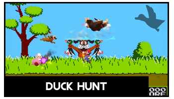 Duck HuntSSBV
