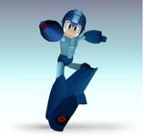 Megaman SSBTT