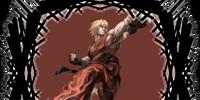 Super Smash Bros. Ragnarok/Ken