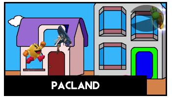 PacLand