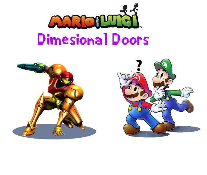 Dimensionaldoors