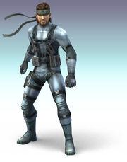 Solid Snake