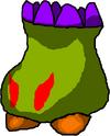 King Sockpuppet