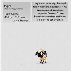 PuglyPKMN