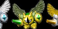 Galacta Knight (SSBR)