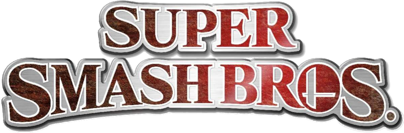 File:Super Smash Bros. Logo.PNG