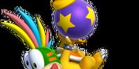 New Super Mario Bros.: Extreme Adventure/Bosses