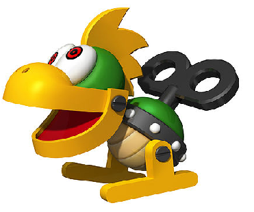 File:Mecha Koopa.png