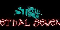Strafe: Lethal Seven