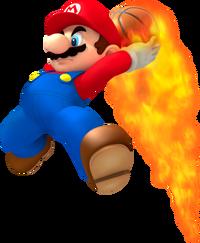 Mario MSM2DBR