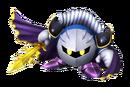 Meta Knight Kirby