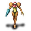 Samus SSB5 Icon