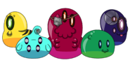 Jybble Squad