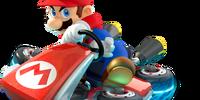 Mario Kart Flare
