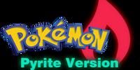 Pokémon Pyrite & Aquila Versions