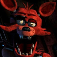 FoxyIcon