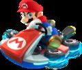 Mario2 MK8