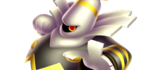 Dusknoir (Super Smash Bros. Golden Eclipse)