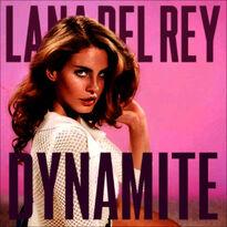 Dynamite single