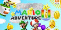 Super Mario Adventure U