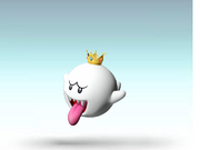 King Boo Smash Bros