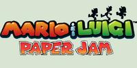 Mario & Luigi: Paper Jam (Nintendo DS Demake)