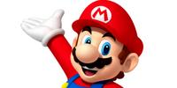 Super Mario: Bubble-Pop Bazar: Character List/Gallery